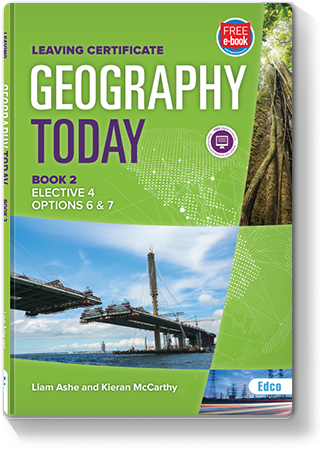 Geography Today 2 Cover 320px