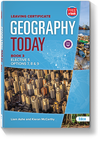 Geography Today 3 Cover 320px